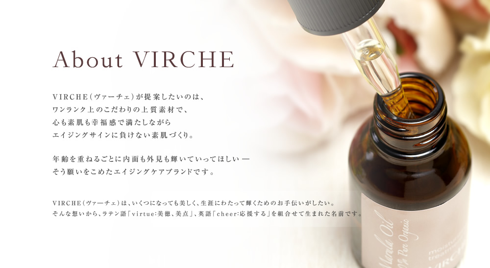 About VIRCHE