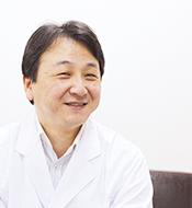 髙岡幸二博士